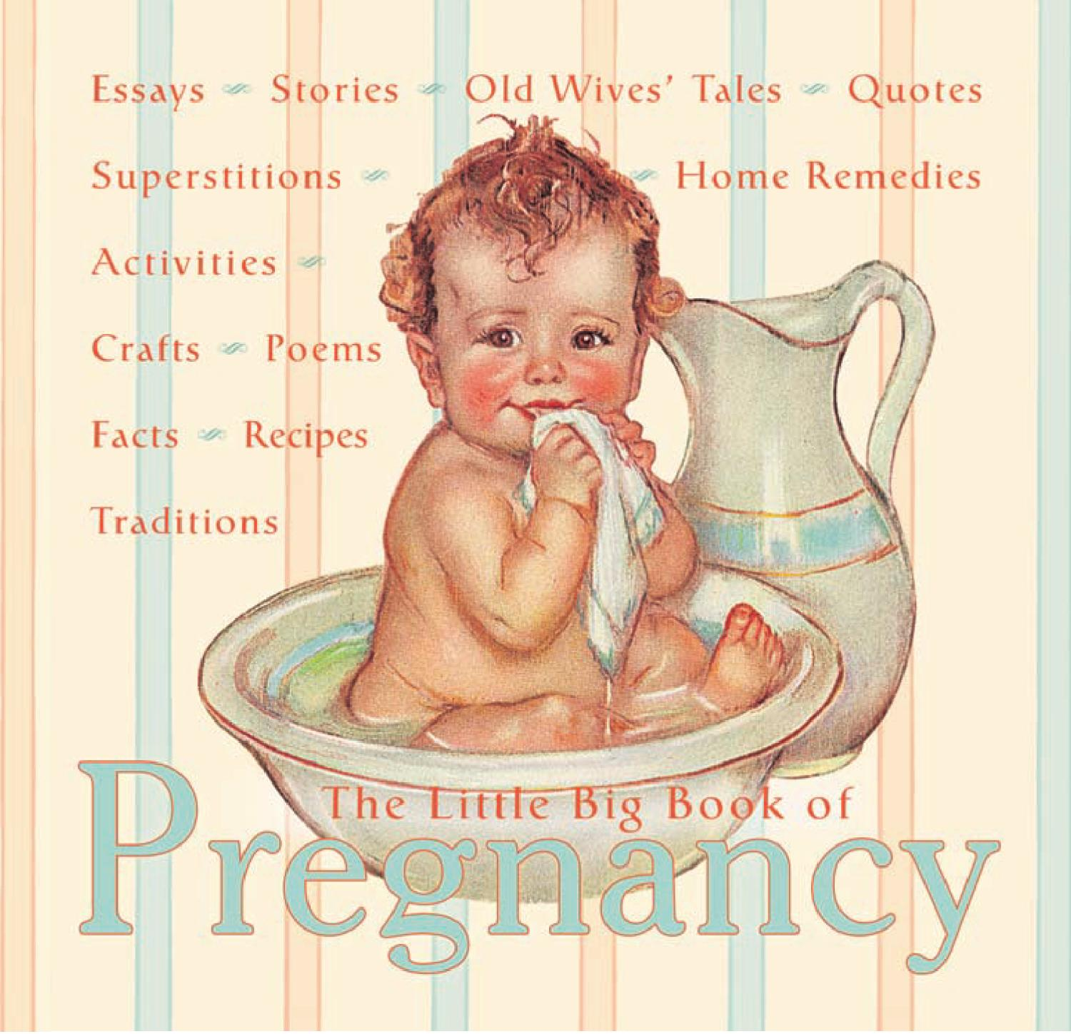 bff95cf68 The Little Big Book of Pregnancy by Welcome Books - issuu