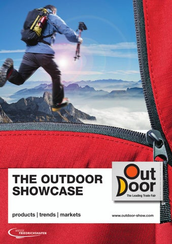 2af47adfdb0e From a Niche Offer to an Essential Need The financial turmoil has given  another good message to this industry. Outdoor is not just a lifestyle