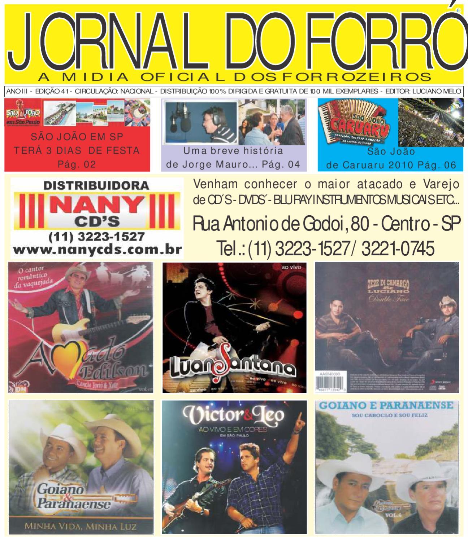 DO AVIOES CD FORRO FORRO BAIXAR CAJU 2010 NO DE