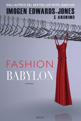 Fashion babylon by zero91 - issuu bab6416004a
