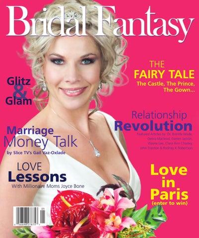 c54c8a88147 Bridal Fantasy Magazine 2010 by Bridal Fantasy Group - issuu