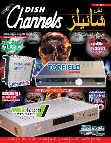 Dish Channels by Dish Channels - issuu