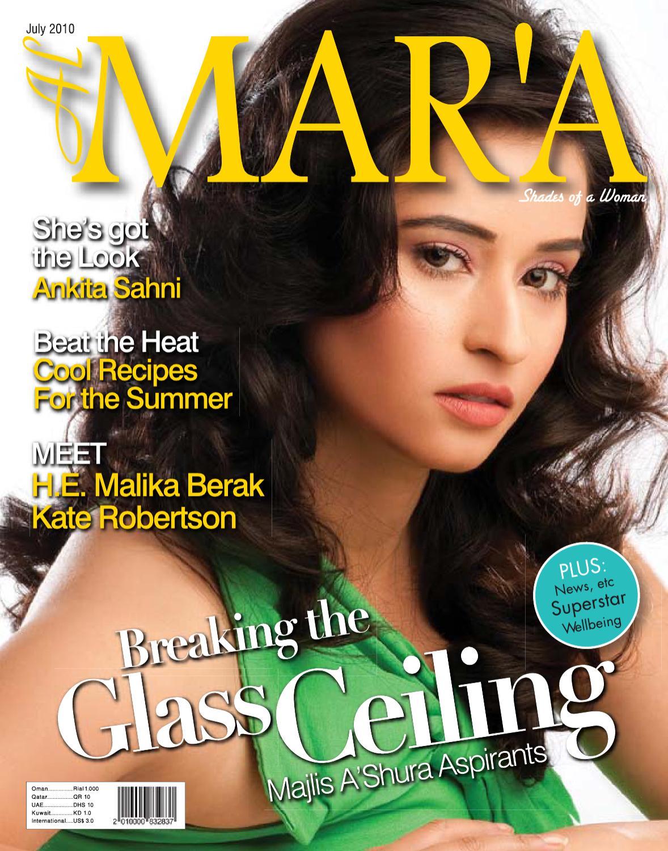 41d005a5776 Al Mara July 2010 - English by oeronline emagazine - issuu