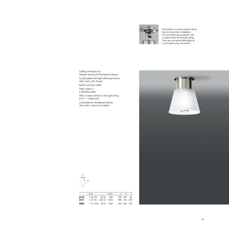 Katalog Glashutte Limburg By Jtb Group Issuu Wiring 2 Fluorescent Lights To A Plug