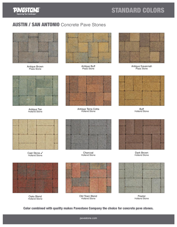 http://www.pavestone.com/pdf/sanMarcosColorSheet by Matthew Martinez ...