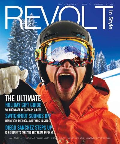 9e9c99aa6e Revolt In Style Magazine by Revolt In Style Magazine - issuu