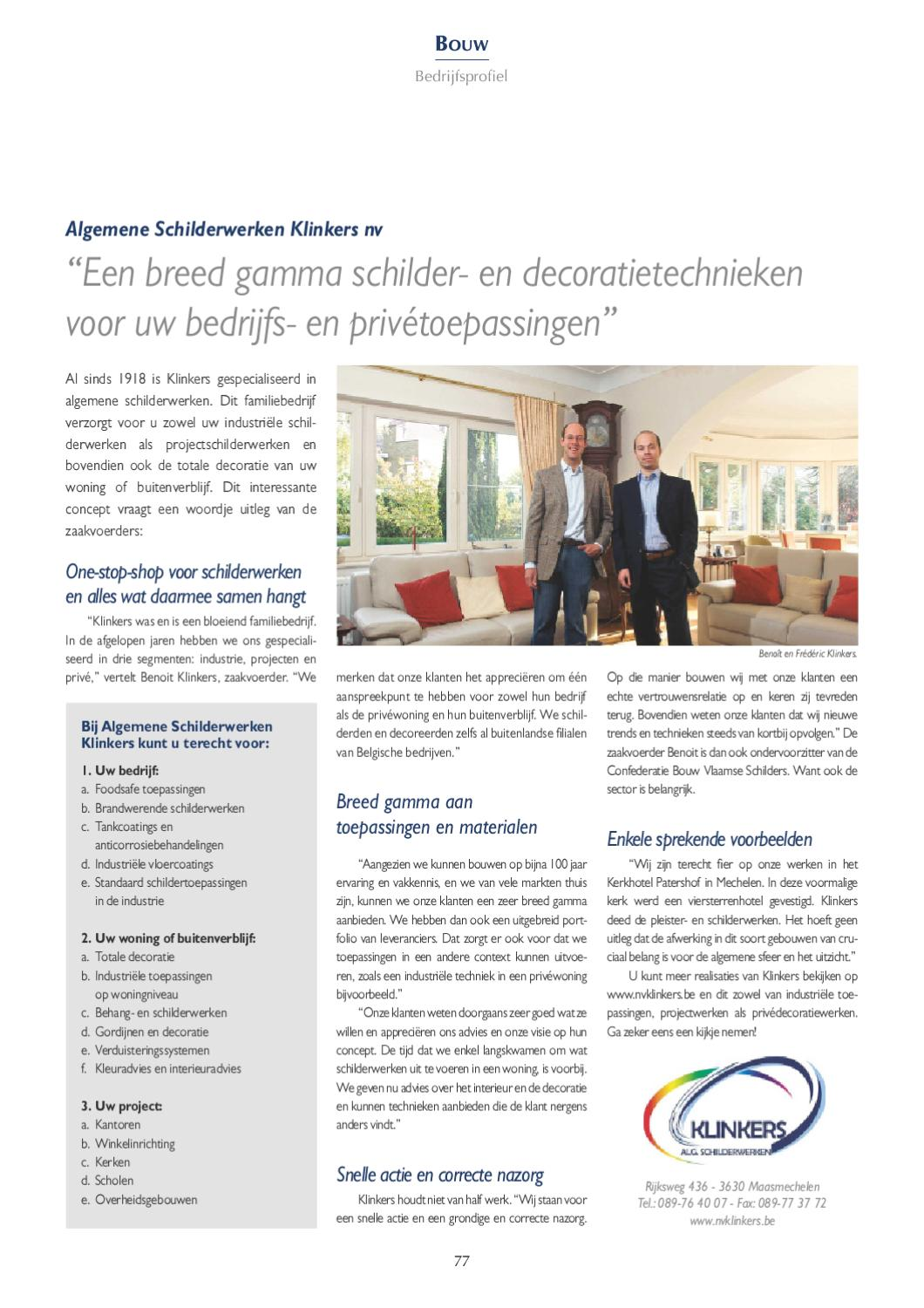 Limburg Manager 50 by Manager Magazines - issuu