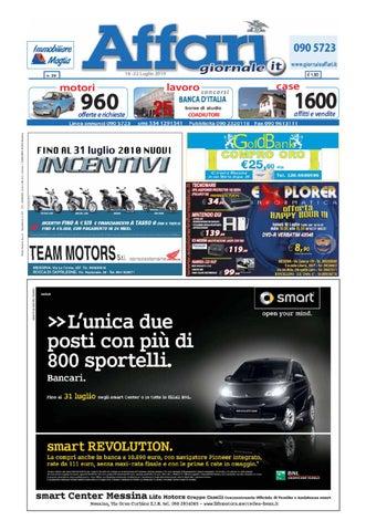 Giornale Affari 16 Luglio 2010 by Editoriale Affari Srl - issuu 4831b70f406