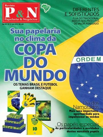 1b949f8c7 Revista Papelaria e Negócios edição n.º 73 by Revista Papelaria ...