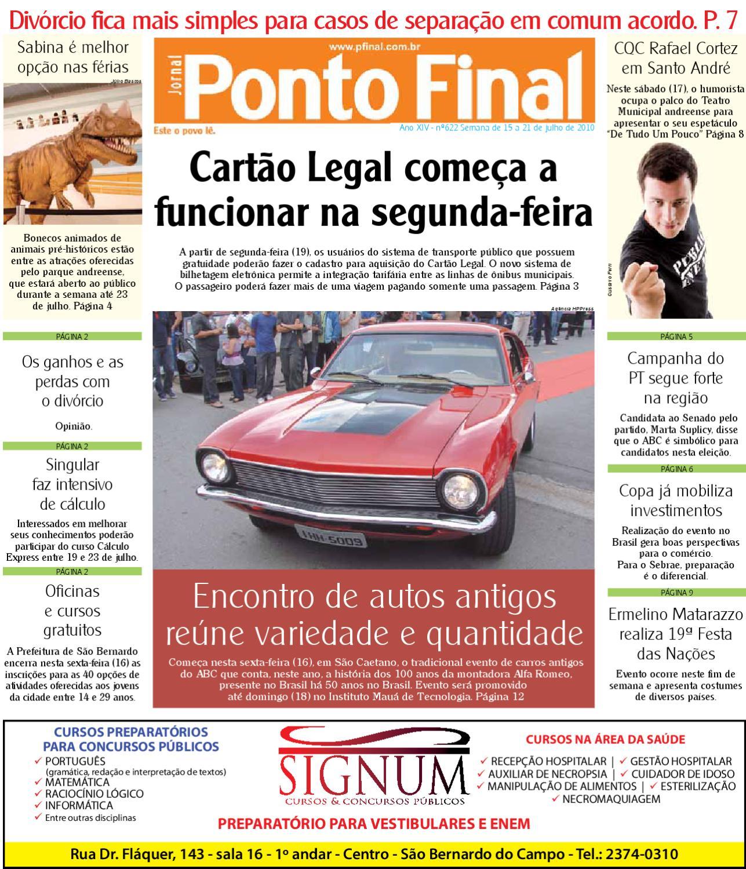d5cb086108 JOrnal Ponto Final by Jornal Ponto Final - issuu