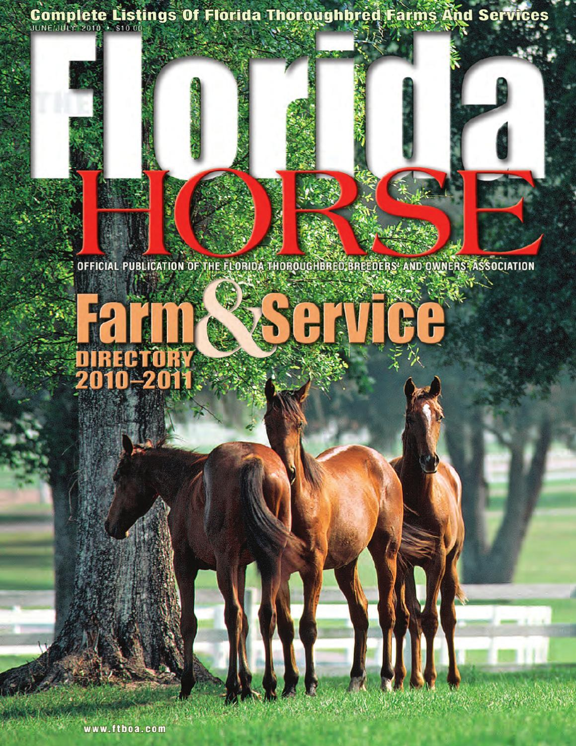 Floridahorsejunejuly2010pdf By Florida Equine Publications Issuu En Ji Palomino Sherly Handbag Mud