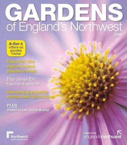 //www.nwda.co.uk/pdf/Gardens06.pdf by Northwest Regional ... on