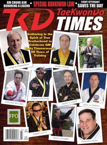 Martial Arts Business Vol.1 No.3 by Blitz Publications - issuu