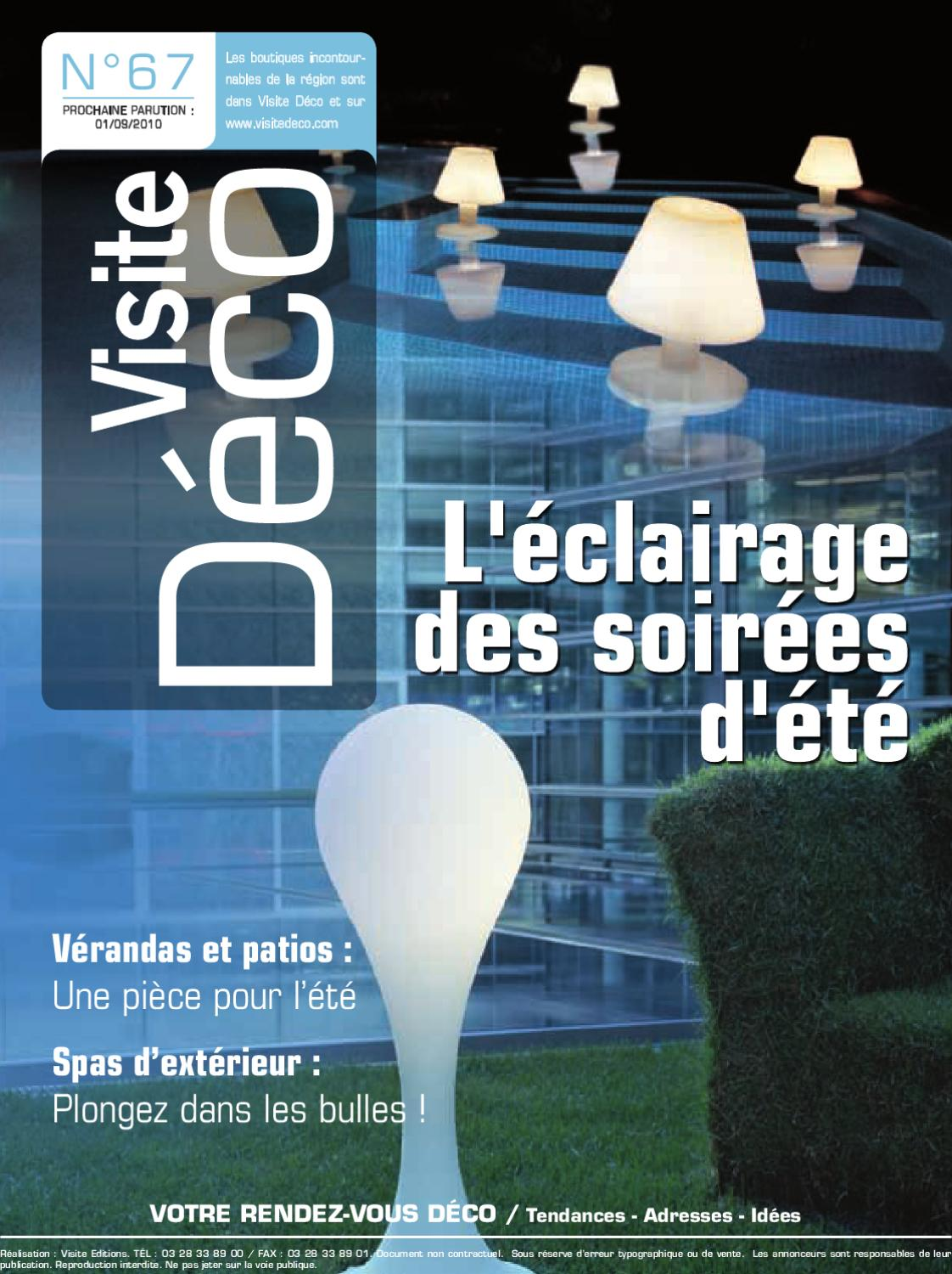Deco 67 Editions By Issuu Magazine Visite 0N8Owvmn