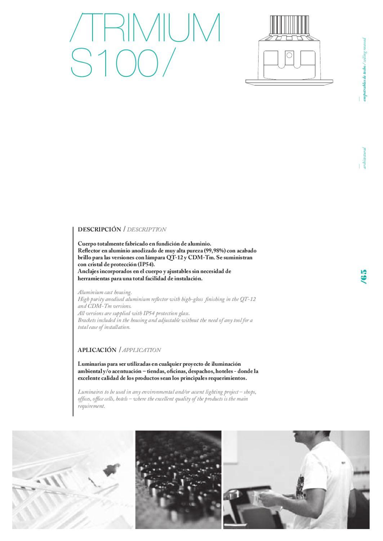 Leds Katalog Architectural issuu by 2010 JTB Group shrtQdC