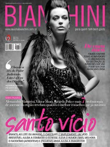 revista bianchini abril 2010 by camila janaina - issuu 52c65fc66072f