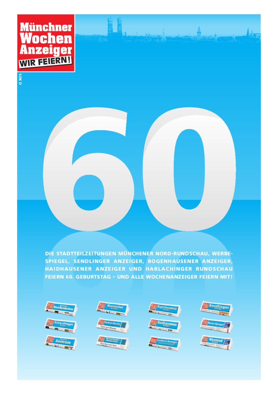 Südost-Kurier D KW29/2010 by Münchner Wochenanzeiger - issuu