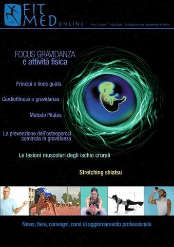 FitMed n°7-8 by alea edizioni professionefitness - issuu f2f66f48a0bb