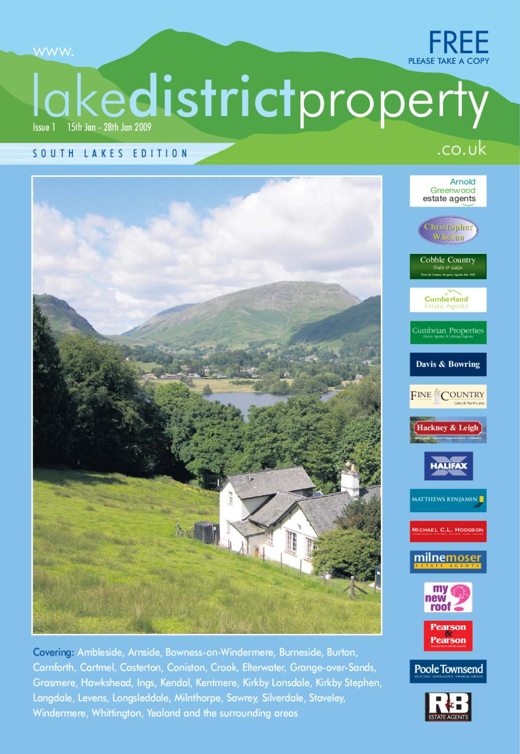 Lake District Property by Mark Wilks - issuu on