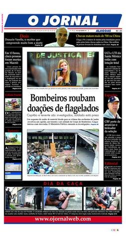 bc457db14 OJORNAL 04/05/2010 by Eduardo Vasconcelos - issuu