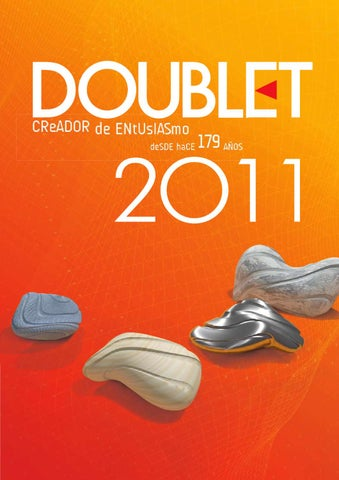 Issuu 2011 Gaelle By Doublet Collaert eWrxdoCB