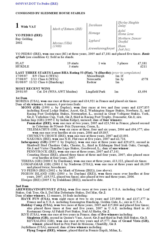 Dbs 2007 October Hit Sales By Goffs Issuu Austin Flats Millie Black Hitam 40