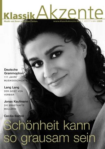 KlassikAkzente Printausgabe 2009_04 by Universal Music Classics ...