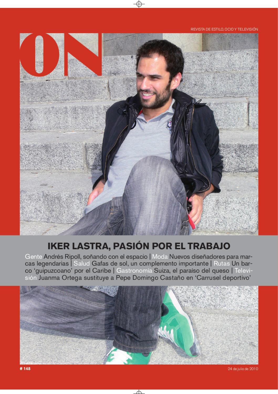 Callejeros Poligoneros Porn revista on 24 de julio de 2010noticiasdenavarra - issuu
