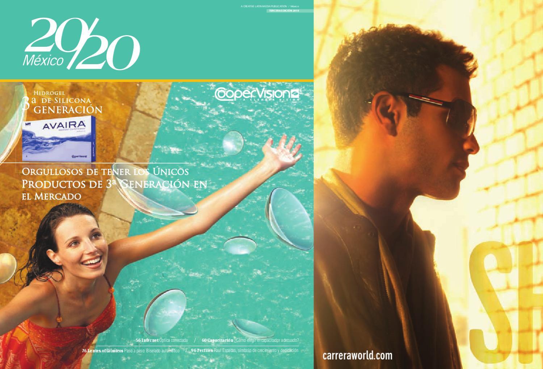 49a32d4f0a Revista Mexico 20/20 by Creative Latin Media LLC - issuu