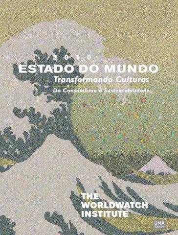 b5d476f978a Estado do Mundo 2010 by Samantha Shiraishi - issuu
