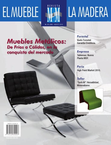 Revista M&M 68 by Arbol de Tinta - issuu