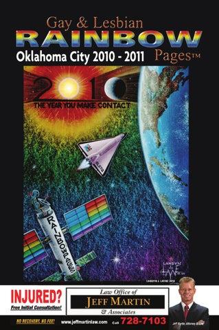 gay oklahoma 2010