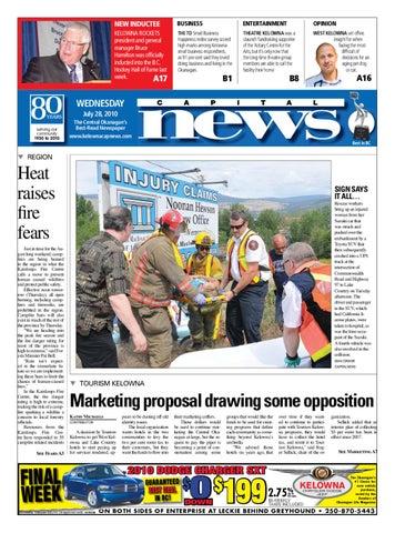 6a86656d78b0 Kelowna Cap News 28 July 2010 by Kelowna CapitalNews - issuu