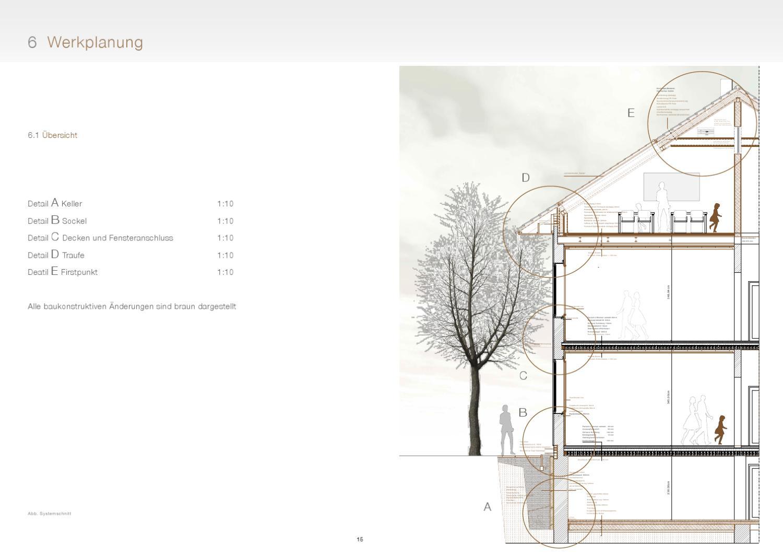 dachausbau sanierung by michael seupel issuu. Black Bedroom Furniture Sets. Home Design Ideas