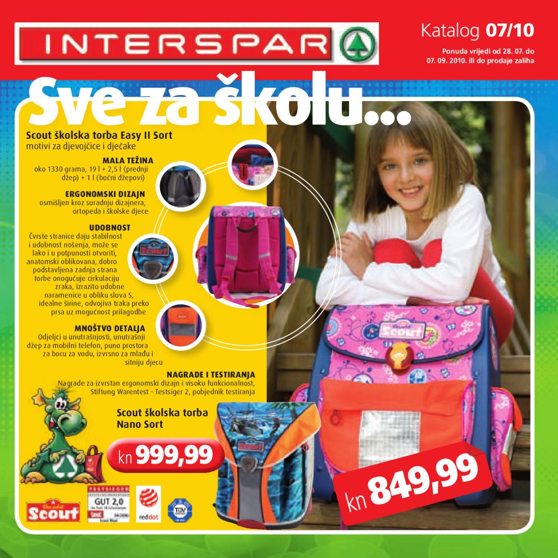 interspar katalog 28 7 do 7 by l a issuu. Black Bedroom Furniture Sets. Home Design Ideas