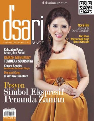Dsari  Mei 2010 by Dsari Magazine - issuu 159fc56f78