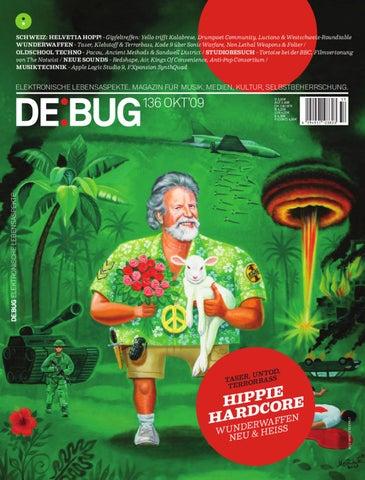 DE:BUG 136 by Lars Hammerschmidt - issuu