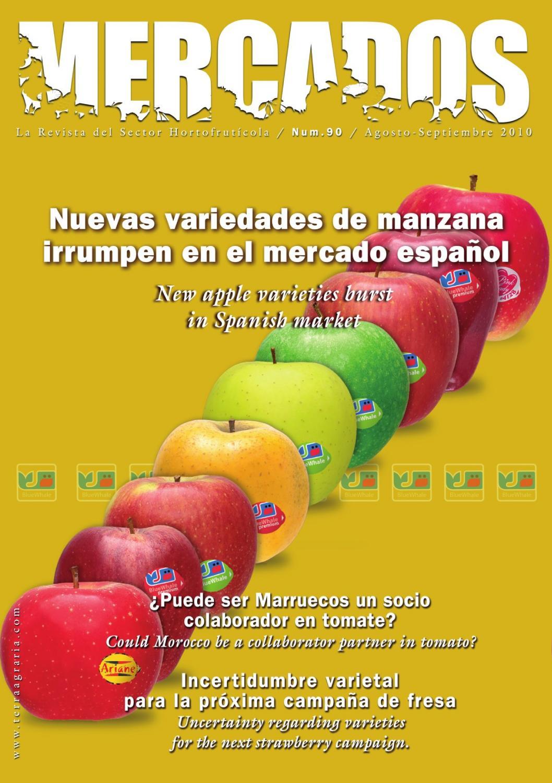 Mercados Ed. 90 by Revista Mercados - issuu