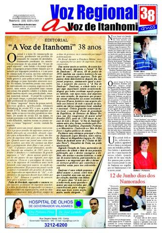 9f3417190fab0 Jornal roraima em tempo – edição 563 by RoraimaEmTempo - issuu
