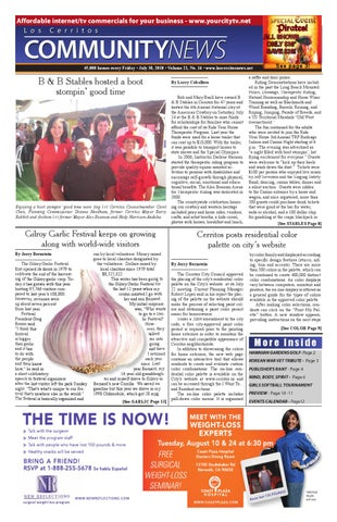 C 7-30-10-R by Los Cerritos Community News - issuu