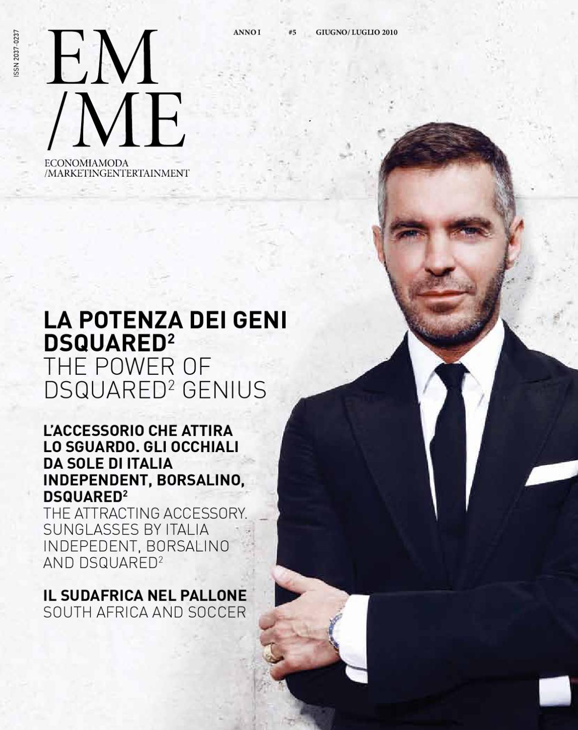 EMME by Gianluca Tucci - Issuu