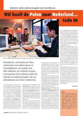 ondernemingsplan uitzendbureau Studenten maken ondernemingsplan voor uitzendbureau by Jille  ondernemingsplan uitzendbureau
