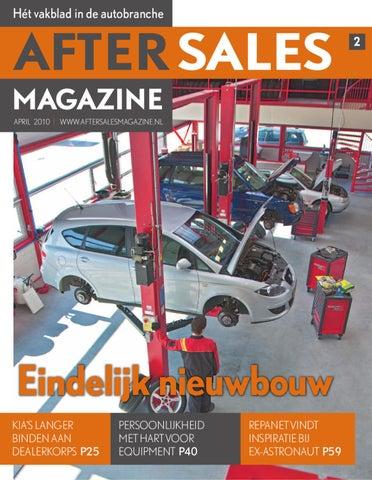 Aftersales Magazine 2010 02 By Aftersales Magazine Issuu