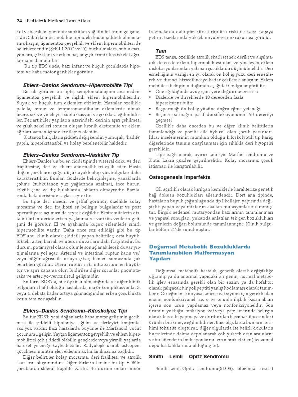 Pediatrik Fiziksel Tani Atlasi By Nobel Tip Kitabevi Ltd Issuu