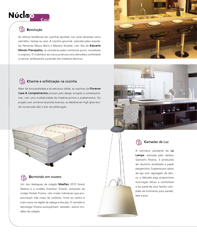 b6bab3382fdd1 REVISTA NPD - ANO 5 - EDIÇÃO 20 - 2010 by Núcleo Paranaense de Decoração -  issuu