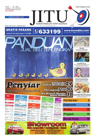 Epaper edisi 100 by CV. MITRA MEDIA BANGSA - issuu eb70c69698