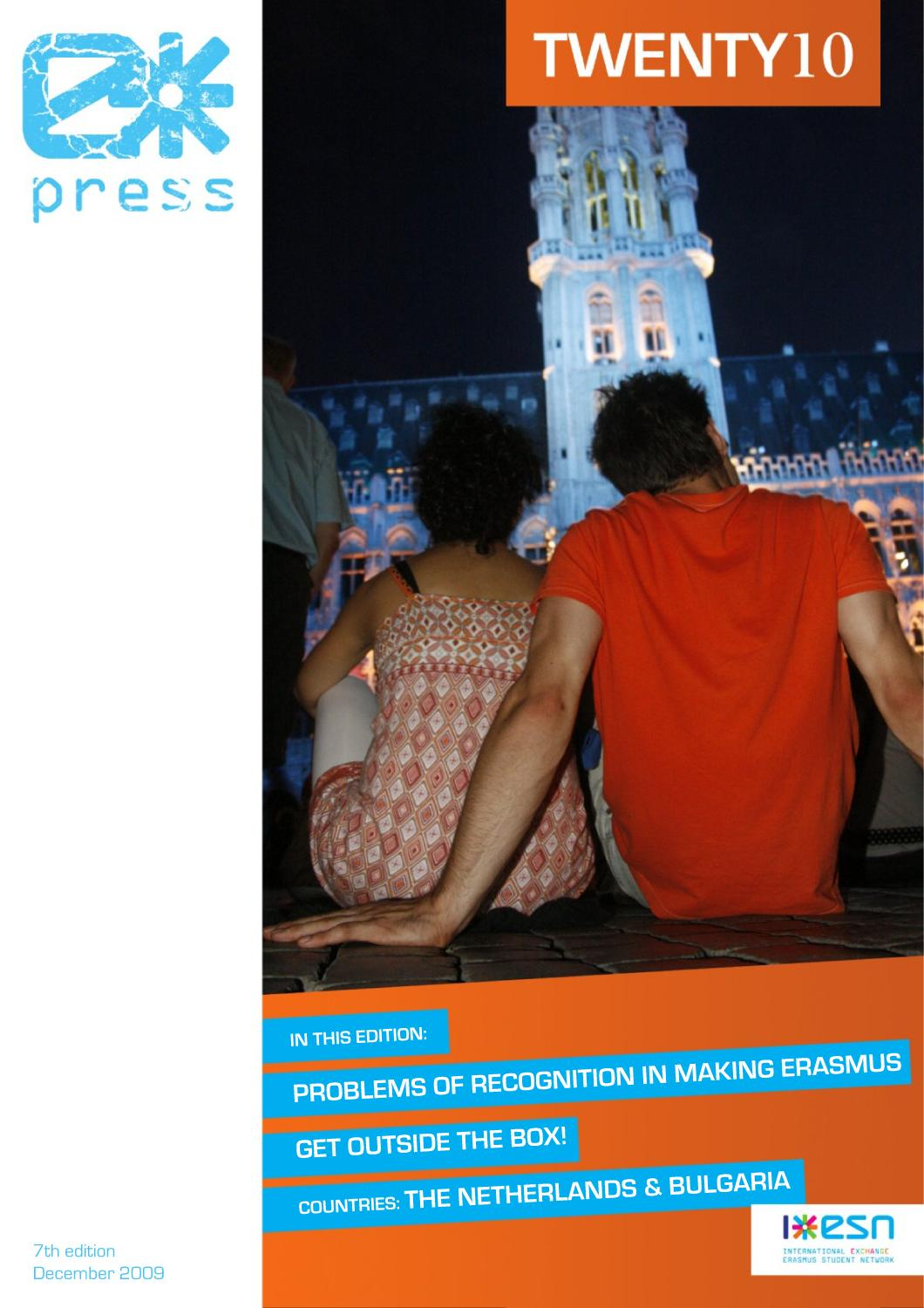 50c6b53680e eXpress07 by Erasmus Student Network AISBL - issuu