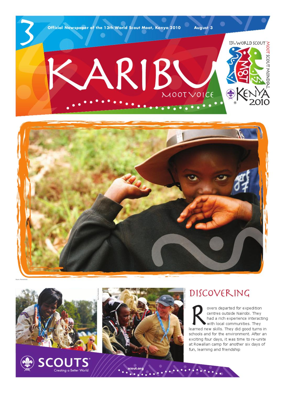 mzungu rencontres au Kenya