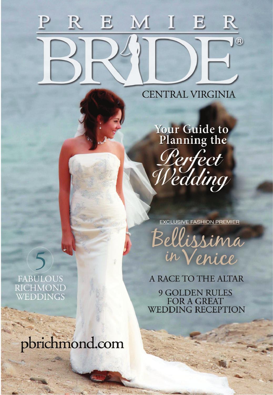 Richmond Wedding Guide Premier Bride by Scott Strimple - issuu