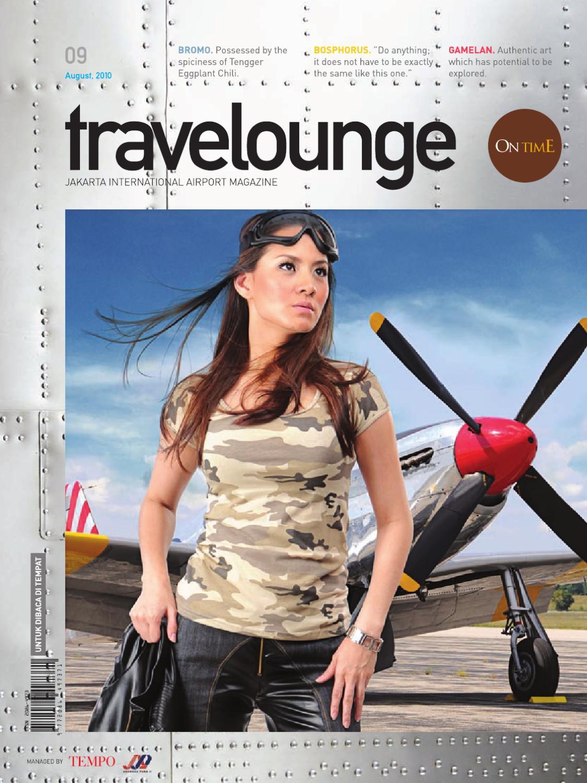 Travelounge August 2010 09 By Jakarta Issuu Elektronik Lunch Box Sj0052